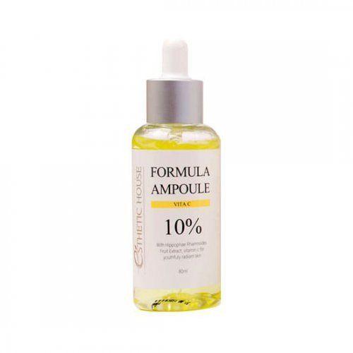 Антиоксидантная сыворотка с витамином С Esthetic House Formula Ampoule Vita C