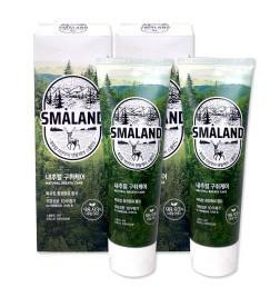 "Натуральная зубная паста со вкусом освежающей мяты ""Форест"" Dental Clinic 2080 Smaland Forest Fresh Mint"