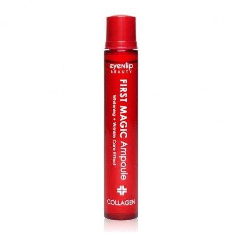 Ампульная сыворотка с коллагеном Eyenlip First Magic Ampoule Collagen