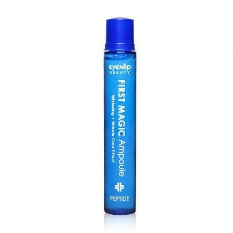 Ампульная сыворотка с пептидами Eyenlip First Magic Ampoule Peptide