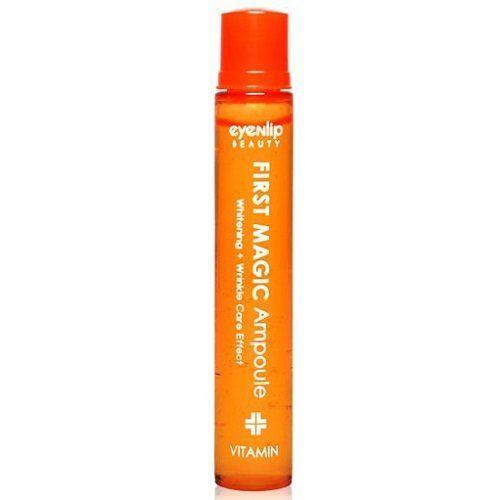 Ампульная витаминная сыворотка Eyenlip First Magic Ampoule Vitamin