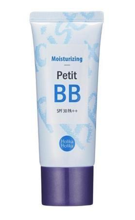 Увлажняющий BB-крем на основе гиалуроновой кислоты Holika Holika Petit BB Moisturizing