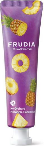 Крем для рук с экстрактом ананаса Frudia My Orchard Hand Cream Pineapple