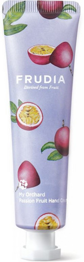 Крем для рук с экстрактом маракуйи Frudia My Orchard Hand Cream Passion Fruit