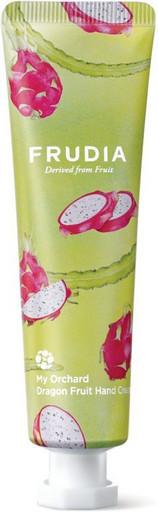 Крем для рук с экстрактом питайи Frudia My Orchard Hand Cream Dragon Fruit
