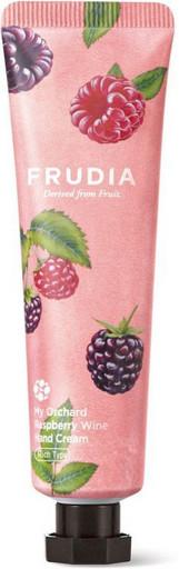 Крем для рук с экстрактом малинового вина Frudia My Orchard Hand Cream Raspberry Wine