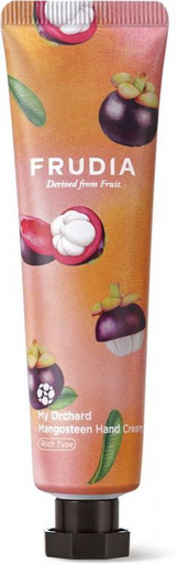 Крем для рук с экстрактом мангустина Frudia My Orchard Hand Cream Mangosteen