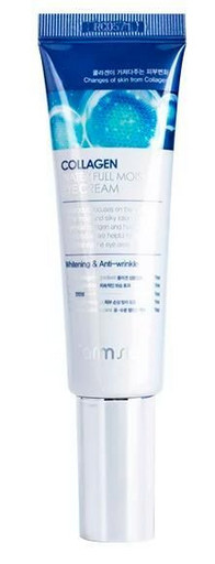 Увлажняющий крем с коллагеном для кожи вокруг глазFarmStay Collagen Water Full Moist Eye Cream