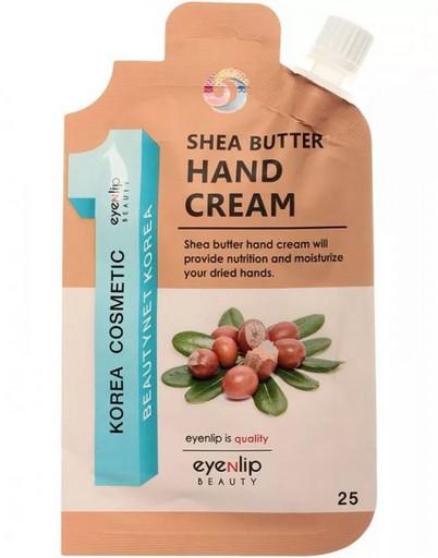 Крем для рук с маслом ши Eyenlip Shea Butter Hand Cream