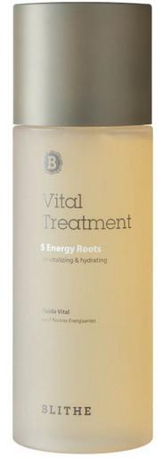 Увлажняющая эссенция Blithe Vital Treatment Essence 5 Energy Roots