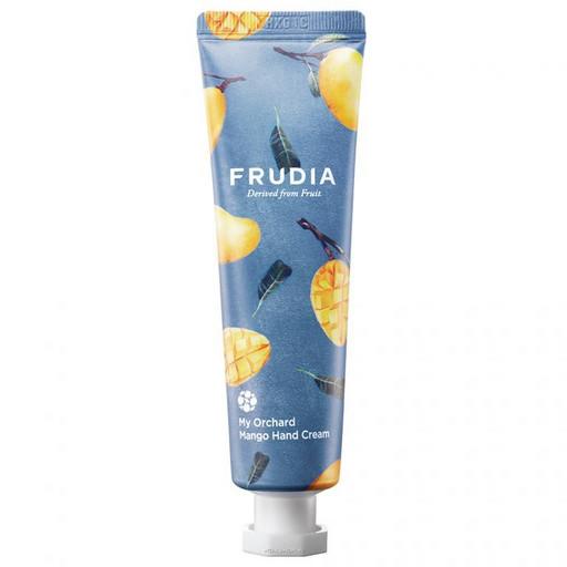 Питательный крем для рук c экстрактом манго Frudia My Orchard Mango Hand Cream