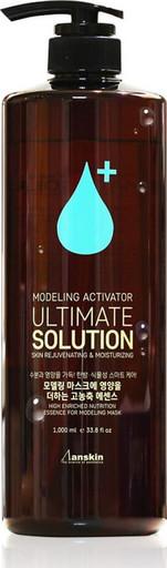Активатор для разведения альгинатной маски Anskin Ultimate Solution Modeling Activator