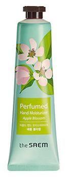 Крем для рук парфюмированный увлажняющий Perfumed Hand Moisturizer Apple Blossom