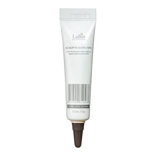 Витаминный пилинг для кожи головы Lador Scalp Scaling Spa