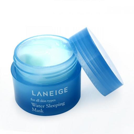 Увлажняющая ночная маска для лица Laneige Water Sleeping Mask