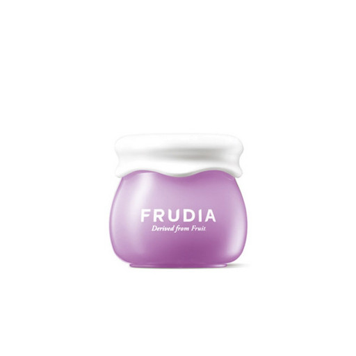 Увлажняющий крем для лица с черникой Frudia Blueberry Hydrating Cream (мини-версия)