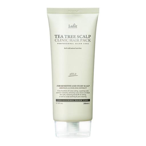 Маска для волос и кожи головы с чайным деревом Lador Tea Tree Scalp Hair Pack