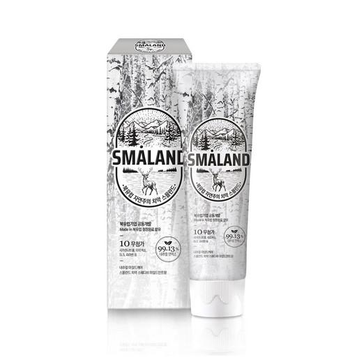 """Натуральная зубная паста со вкусом мягкой мяты """"Свидиш"""" Dental Clinic 2080 Smaland Swedish Mild Mint"""