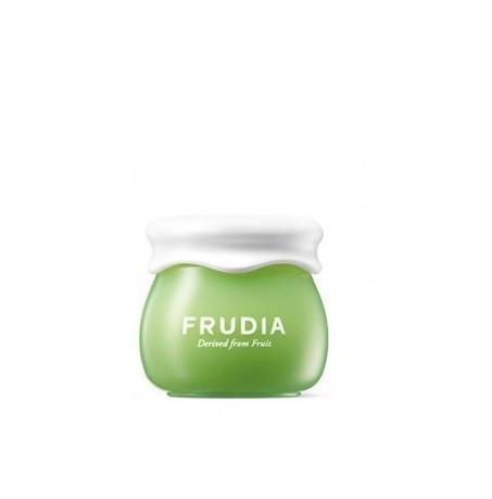 Крем для лица с зеленым виноградом Frudia Green Grape Pore Control Cream (мини-версия)