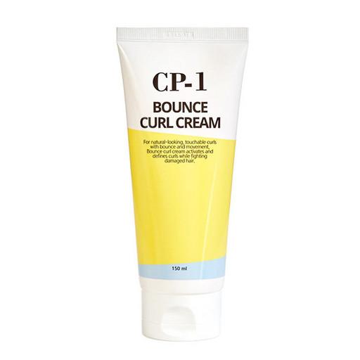 Ухаживающий крем для волос Esthetic House CP-1 Bounce Curl Cream