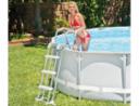 Лестници для бассейна