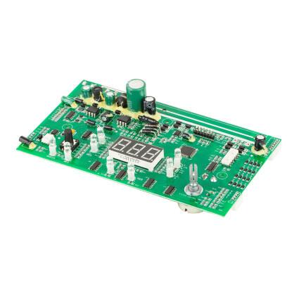 Плата контроля хлоратора Aquaviva SSC50 PCB 89380216