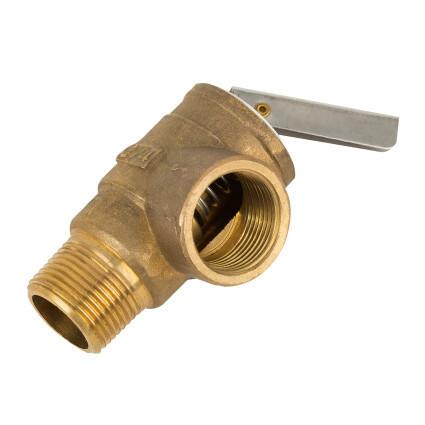 Подрывной защитный клапан 1