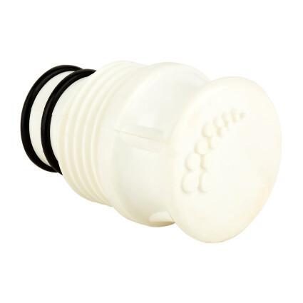 Кнопка регулировки возд. потока AquaViva  противотоку (Air ajusting) 89090105