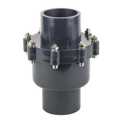 Обратный клапан поворотный 160 мм