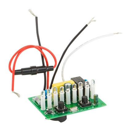 Плата управления + таймер для фильтрационных систем AquaViva FSU/ РСВ (4015041)