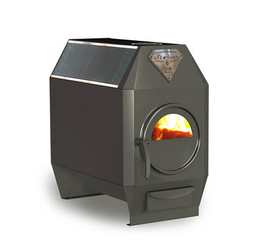 Печь отопительная Ермак-Термо 200-С
