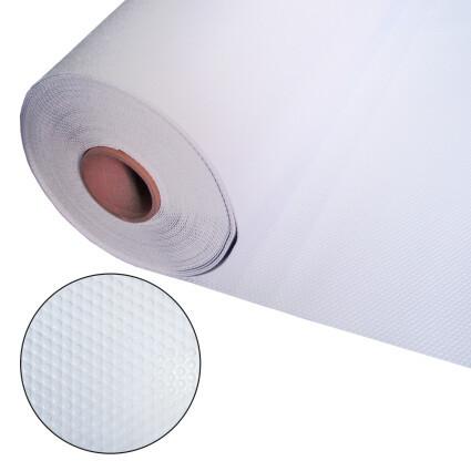 Лайнер Cefil противоскользящий Inter (белый) 1.65x20 м (33 м.кв)