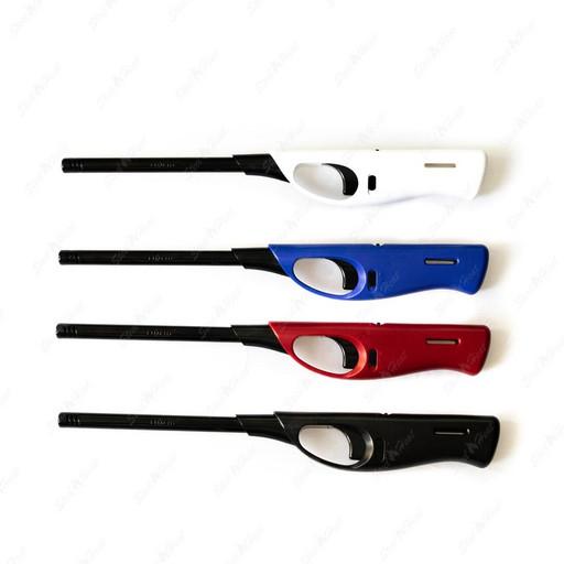 Зажигалка SteelHeat для биокаминов (с длинным носиком)