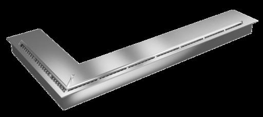 Прямоугольный контейнер ZeFire угловой 1200 (ZeFire)