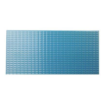 Плитка керамическая противоскользящая Aquaviva YC1-1A (240х115 мм)
