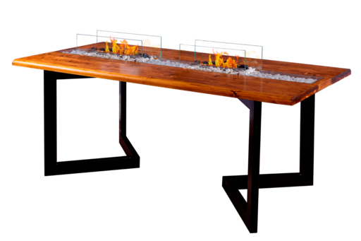 Обеденный стол Double (ZeFire)