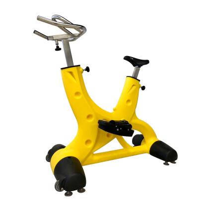 Водный байк Hexa Bike Optima 100 Yellow