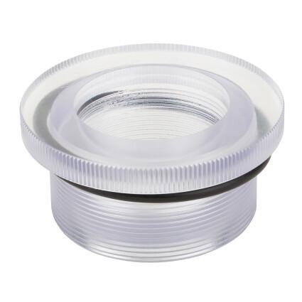 Люк смотровой фильтра Kripsol SSB, SSP - RSS110.R/ R1202110.4/ RCFI0030.00R