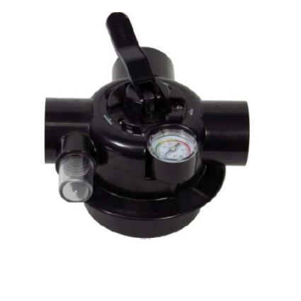 Кран Aquaviva MPV16 1,5'' с вер подкл.