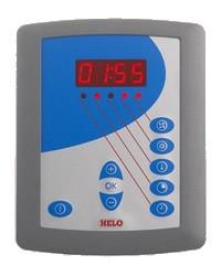 Пульт управления для наружной установки, HELO DIGI I цвет: серый