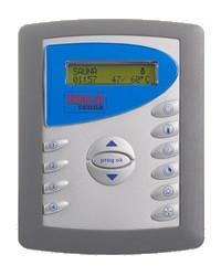 Пульт управления для наружной установки,HELO DIGI II, цвет: серый