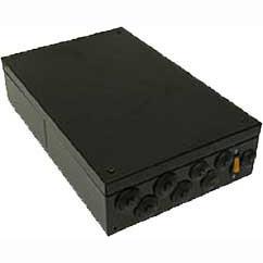 Контакторная коробка к п/управления, HELO WE 14,  для печей