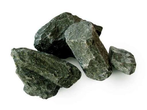 Камень для каменки Дунит