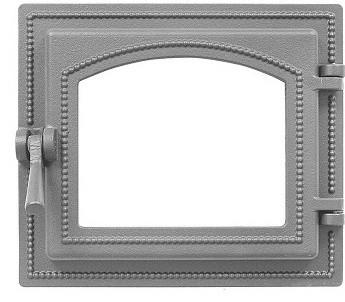 Дверка Везувий 260 (не крашенная)