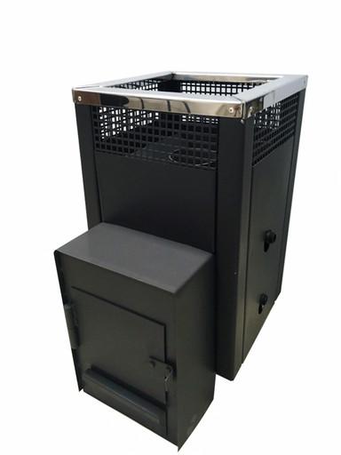 Банная печь Рада ПБ-1 с теплообменником