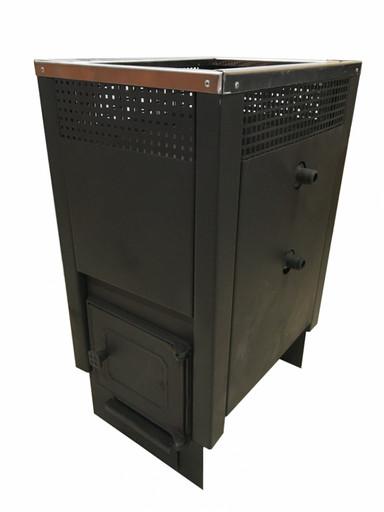 Банная печь Рада ПБ-2 с теплообменником