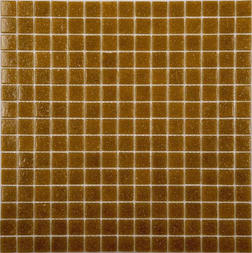 Мозаика AE02 стекло  т.коричневый (бумага)