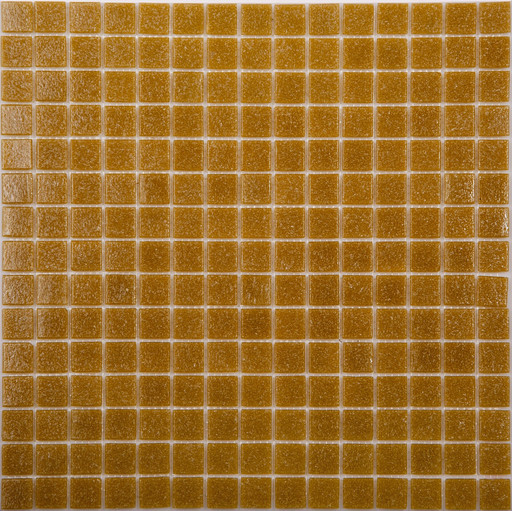 Мозаика AE04 стекло св.коричневый (бумага)