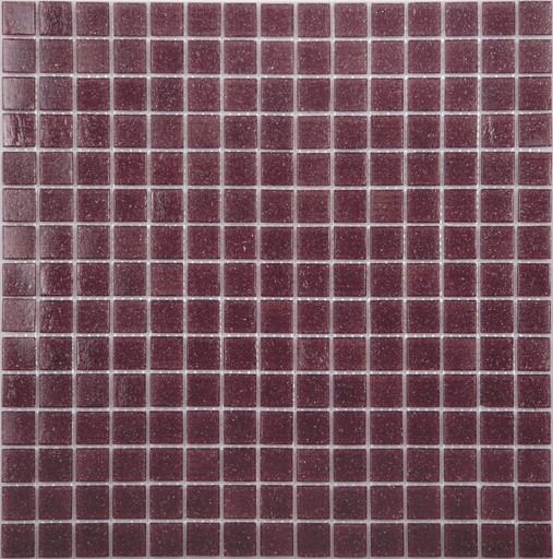 Мозаика AF03 стекло сиреневый (бумага)