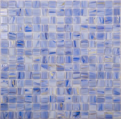 Мозаика SP04 стекло  (сетка)